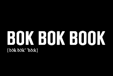 bokbokbook